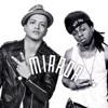 Mirror ( Lil Wayne Bruno Mars Cover )
