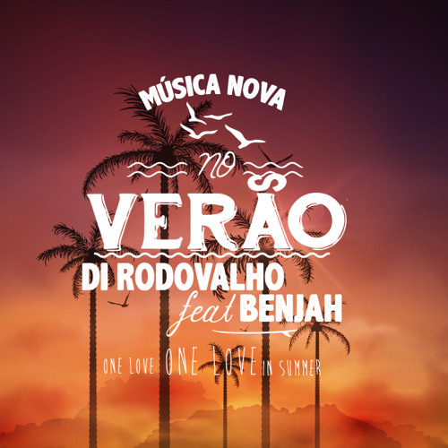 No Verão - Di Rodovalho feat BENJAH