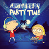 SPANKERS - PARTY TIME (Paolo Ortelli & Luke Degree ALBUM MINIMIX)