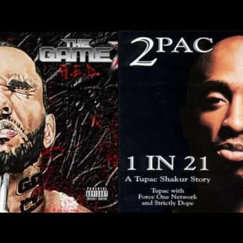 The Game - Better Days Ft  2Pac (Remix) - Dino134679 - TpB