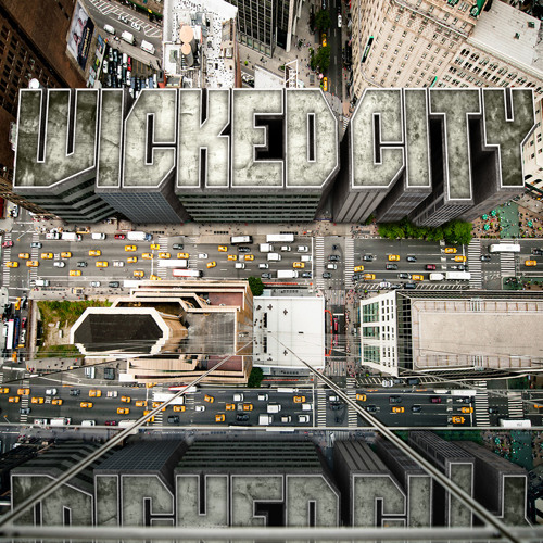 WICKED CITY - Sensation (FREE DOWNLOAD)
