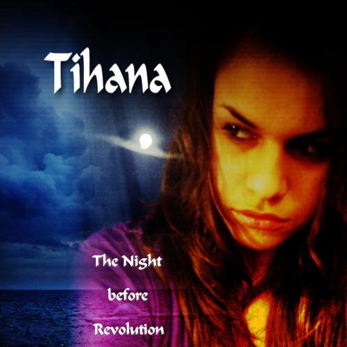 The Night before Revolution (Album)
