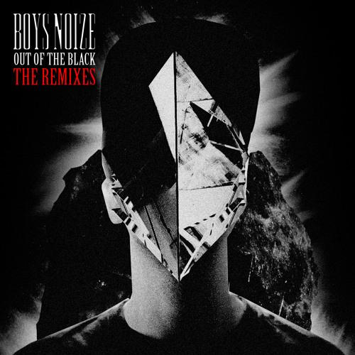 Boys Noize - Ich R U (Justice Remix)