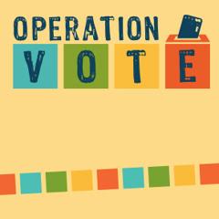 Operation Vote – Sara Cerretelli intervistata a Radio Insieme