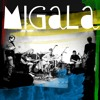 "Migala - PreRelease - Pietre - Cd ""World 'n' Folk Music"" Available on migala.bandcamp.com"