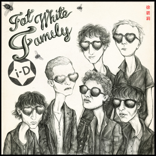 #DieselTribute Leather Mix Series: Fat White Family