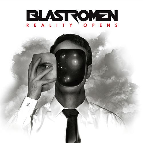Blastromen - Reality Opens (Album Medley Mix) Dominance Electricity