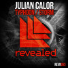 Julian Calor - Typhoon