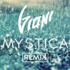 Blasterjaxx - Mystica (Gioni Trap Remix)