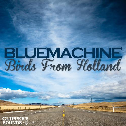Bluemachine (original mix)
