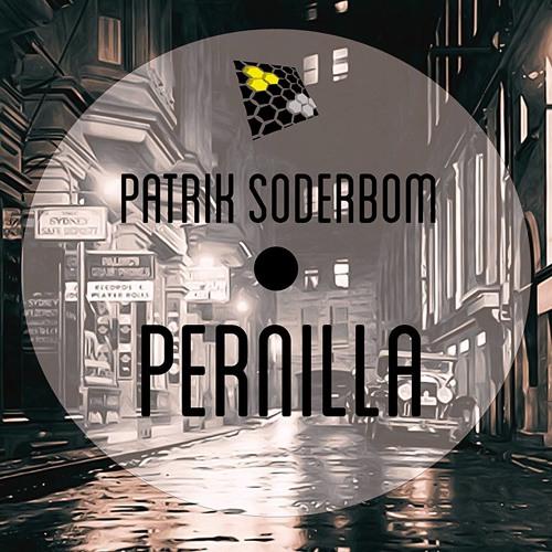 Patrik Soderbom - Pernilla (Original Mix)