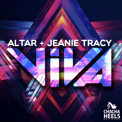 Altar & Jeanie Tracy - Viva (Original Mix) [OUT NOW @ iTunes]