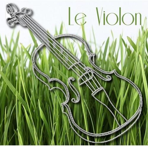 Le Violon (pour et avec Renaud Deback)
