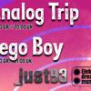 Analog Trip  @ Justradio 18-1-2014 Free Download!!!!