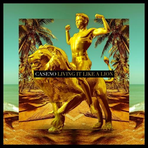 Caseno - Living It Like A Lion (Frames Remix)