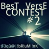 ON THEY KNEEZ (Instrumental/Hook) **BEST VERSE CONTEST #2*** Find out WHO WON? MAR-8-14