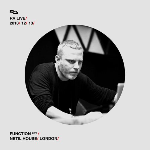 RA Live - 2013.12.13 - Function, London