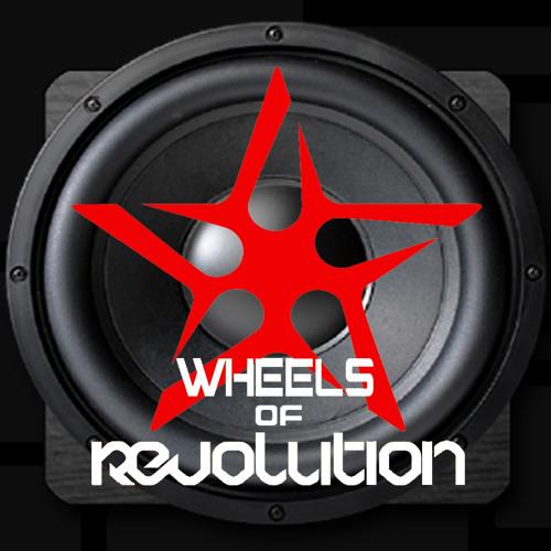 Peter Gelderblom's Wheels of Revolution 050