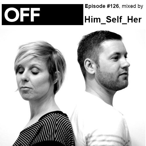 Podcast Episode #126, mixed by Him_Self_Her