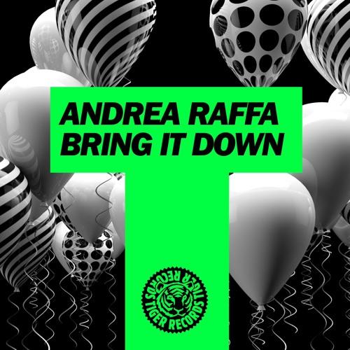 Andrea Raffa - Bring It Down (Original Mix)