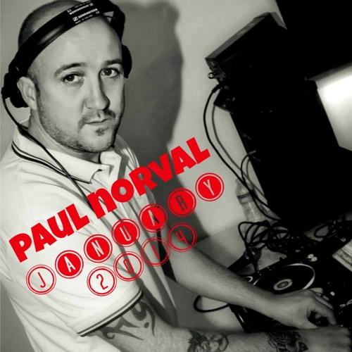 Paul Norval January 2014 *** FREE DOWNLOAD ***