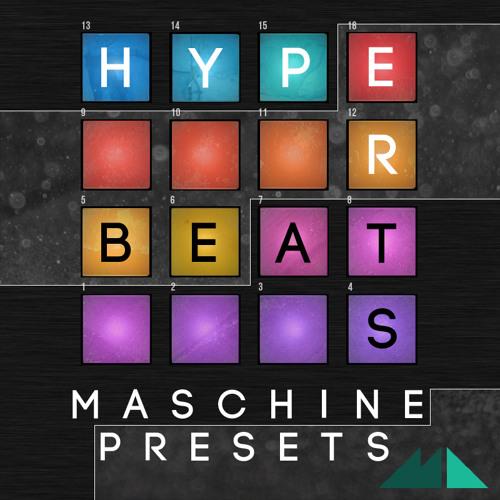 Hyper Beats [Pack Demo]