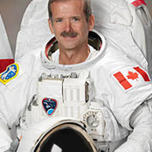 Astronaut Chris Hadfield, Science Teachers on Exploration and Discovery