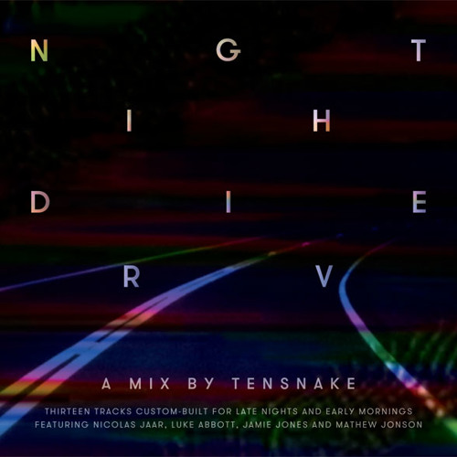 Cover Mix: Tensnake
