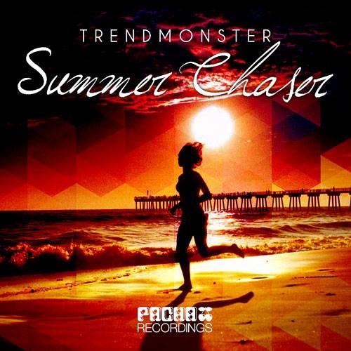 Summer Chaser -Trendmonster Feat Britt Pacha Recordings (Original Mix)