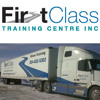 Start A New Career with First Class Training