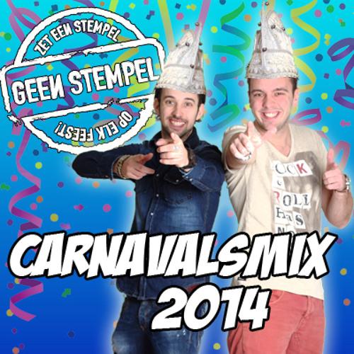 Geen Stempel - Carnavalsmix 2014