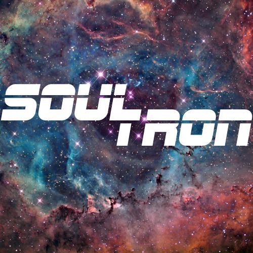 Soultron VS Kurtis Blow - The breaks (Soultron Remix)