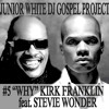Kirk Franklin & Stevie Wonder