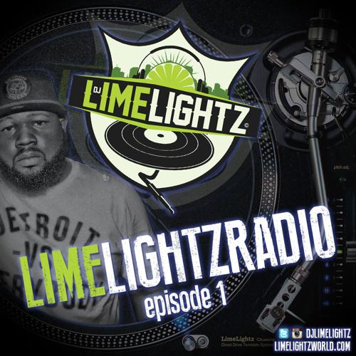 #LimeLightzRadio1