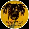 DJ PRECISE OLD TO THE NEW (REGGAE CLASSIC CD)