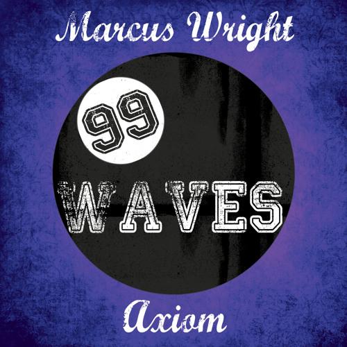Marcus Wright - Axiom (Original mix)