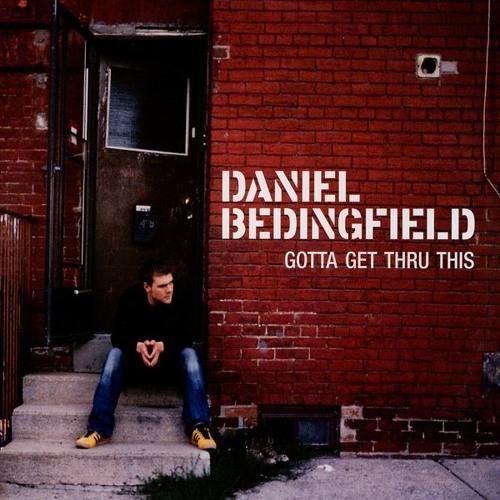 """FREE DOWNLOAD - Daniel Bedingfield """"Gotta Get Thru This"""" Matt Jam Lamont & DJ Face Remix 2001 (Clip)"""