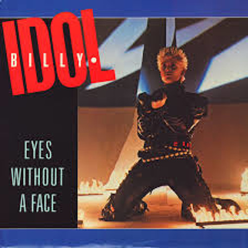 Billy Idol - Eyes Without A Face (Cover)