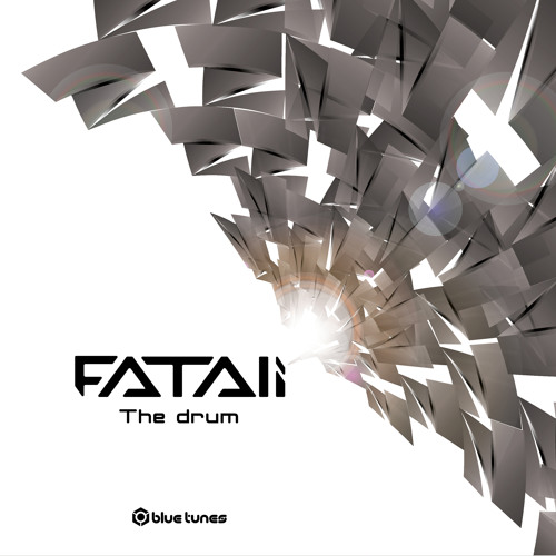 Fatali - The Drum EP Teaser