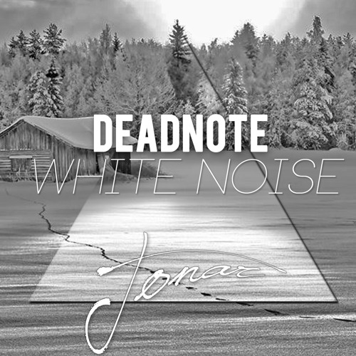 TREC036 || DeadNote - White Noise (Original Mix) 09 Feb.
