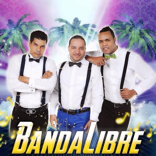 Banda Libre @IsraelBandaLibre Yo Gozo Mi Vida @JoseMambo @CongueroRD