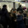 Folle Journée de Nantes, ambiance journée scolaire