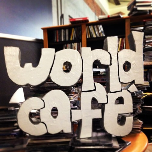 """""""All Night Long"""" by Pokey Lafarge performed life for World Cafe"""