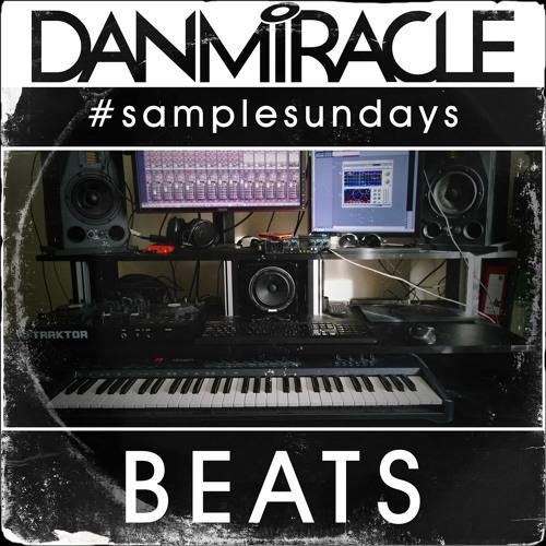 #samplesundays BEATS: Two Face (140bpm)