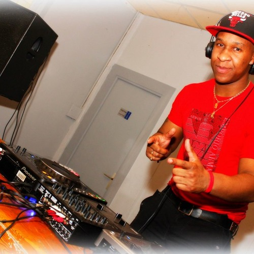 Mix Kizomba Essai by dj chanchan