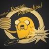 Jake the Dog- Bacon Pancakes (The Noxicus Remix) Free Download!!!!