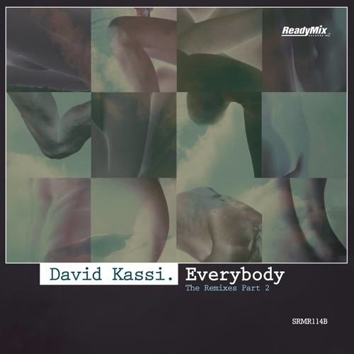 David Kassi - Everybody (Nastech Remix) [Ready Mix Records] OUT NOW!!!