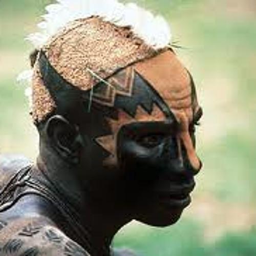 Africano Tribal Con Mantras versión completa