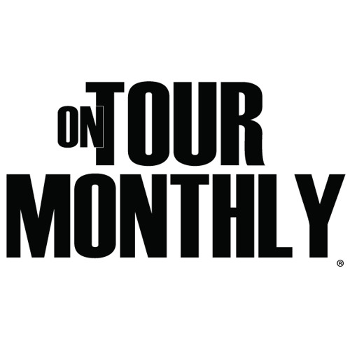 "JANUARY 2014: Music ""On Tour Monthly Recommends"""