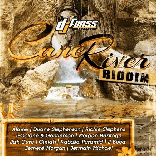 Kabaka Pyramid - Never Gonna Be A Slave [Cane River Riddim | DJFrass Records 2014]